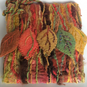 Autumn Leaves Bag
